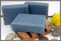 Cotton Blossom Soap