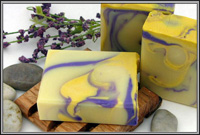 Lemongrass & Lavender Soap