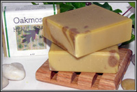 Oakmoss Soap