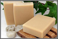 Olive Castile Soap (Unscented)