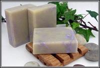 Ylang-Ylang & Patchouli Soap